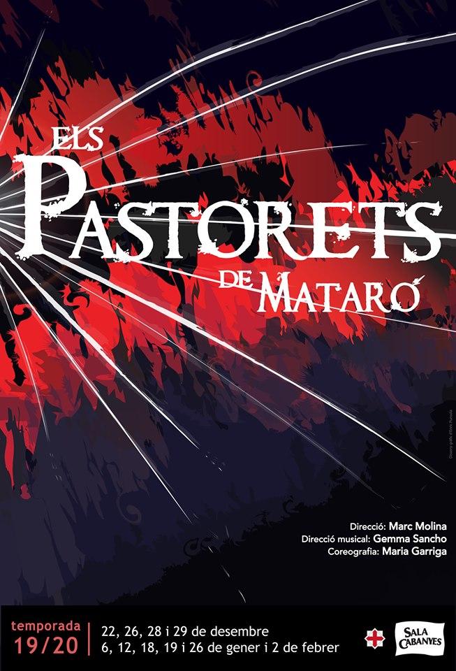 Els Pastorets de Mataró, del 22 de desembre al 2 de febrer