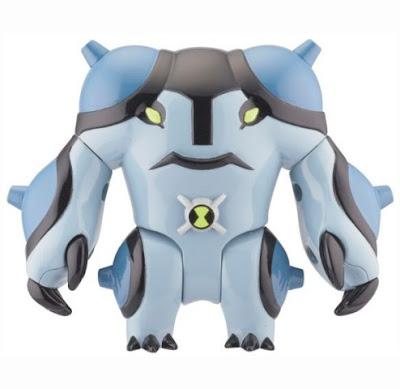 Ben 10 Ultimate Alien