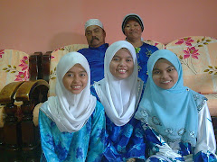 : Family Tercinta :