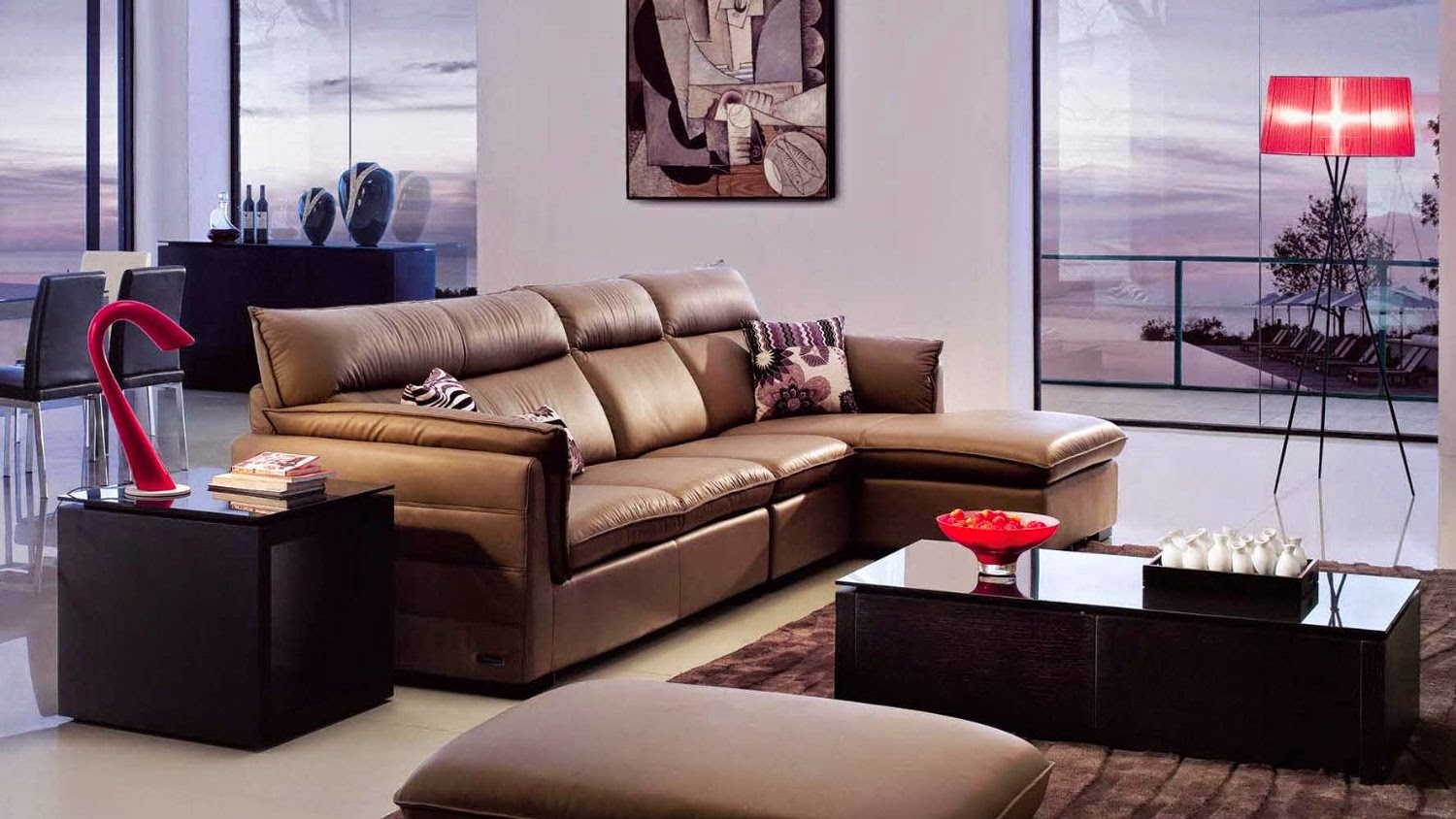 Sectional For Small Spaces