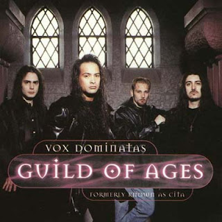 Guild Of Ages - Vox Dominatas (1999)