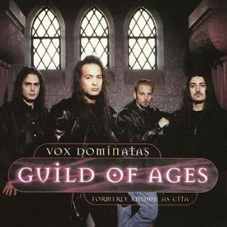 Guild Of Ages - Vox Dominatas (1999)