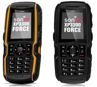 Inilah Ponsel paling terkuat di dunia