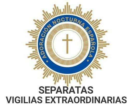 SEPARATAS VIGILIAS