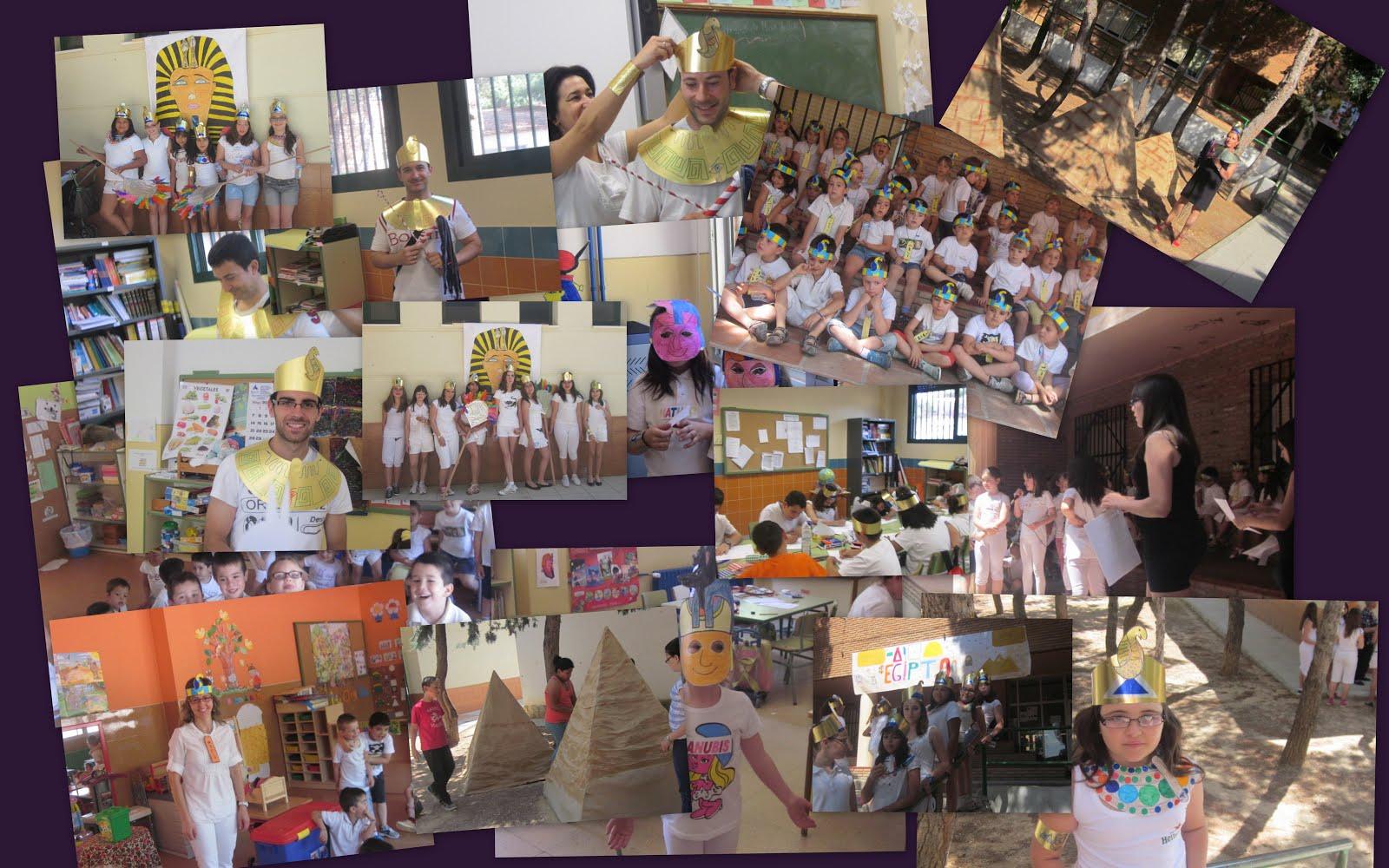 DÍA DEL CRA 2011-12