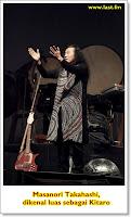 Kitaro, Japanese Musician