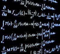 Streaming math image