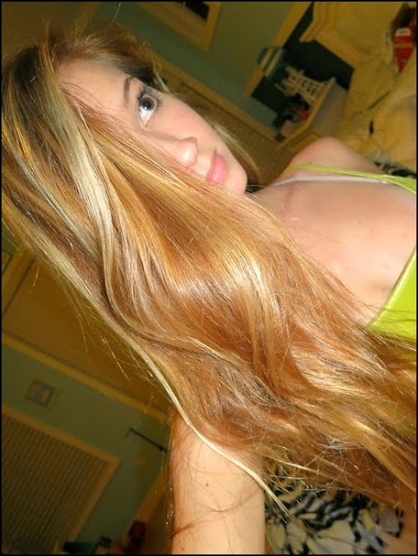 6 fantastic strawberry blonde hair
