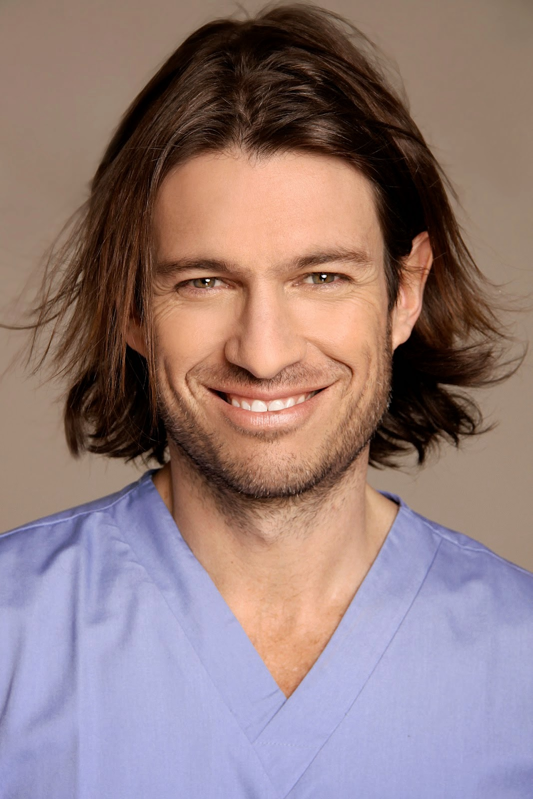 Dr. Ludwig Johson