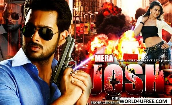 Mera Josh 2013 Hindi Dubbed 720p WEBHD 900mb