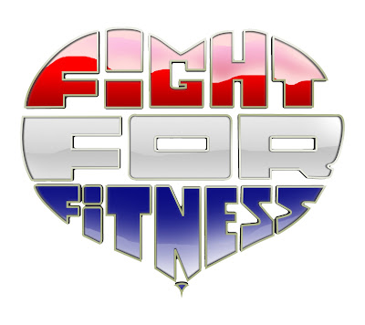 Fight B For B Fitness Bsymbol B Emblem