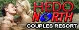 Hedonorth A Couple's resort