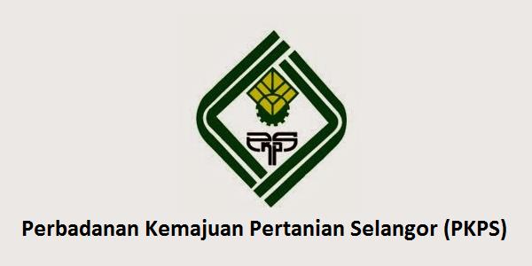 Jawatan Kerja Kosong Perbadanan Kemajuan Pertanian Selangor (PKPS) logo www.ohjob.info mac 2015