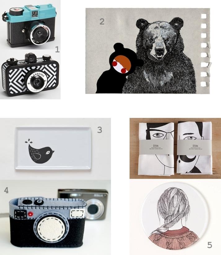 Las cosas de may ideas para regalar 2 parte cositas bonitas - Cosas originales para regalar ...