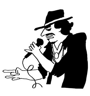 Blake Worell - Zoé Thouron - La Jazzette - Studio Shebam - Nancy Jazz Pulsations