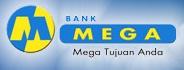 Lowongan Kerja Bank Mega - D3, S1