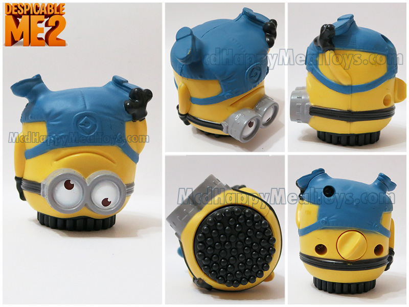 Despicable Me 2 Jerry