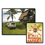 Bali Tropical Safaris