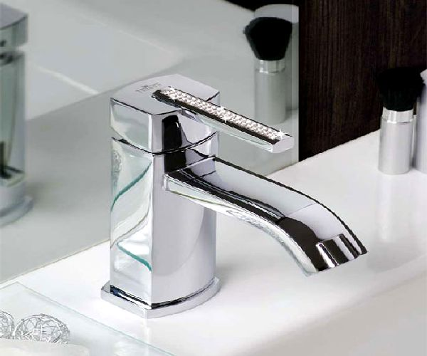 Swarovski Bling Bling Faucets Design In