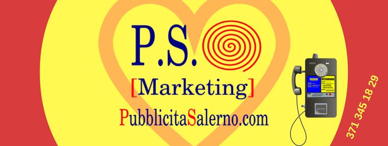 Pubblicità Salerno