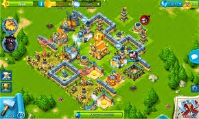 Download Cloud Raiders: Sky Conquest Android