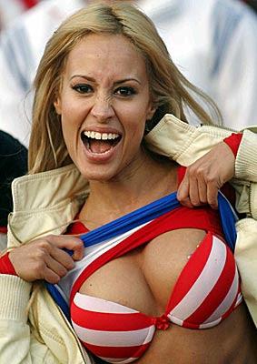 Arriba Paraguay!!!