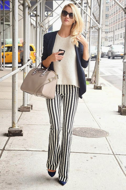 Outfits of the week: be fashion all week