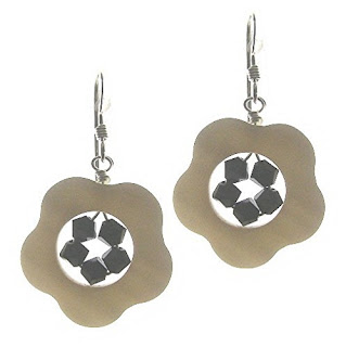bridal earrings drop