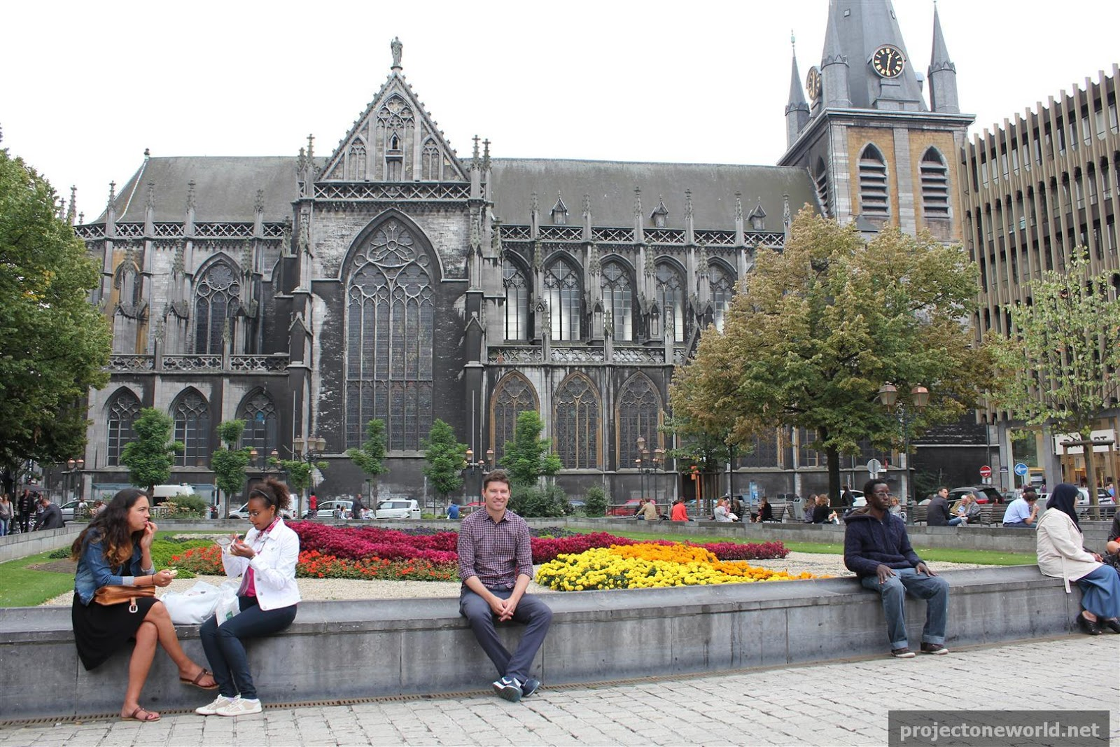 Liege Belgium  city photos : belgium, liege and spa francorchamps F1 | Project Oneworld