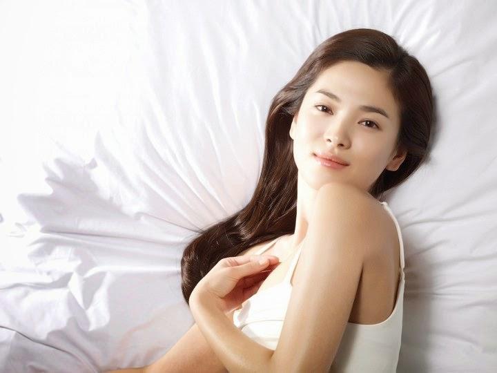 Song Hye-kyo photo 004