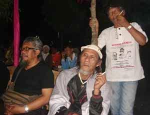 Saat road show PMK di Ngawi