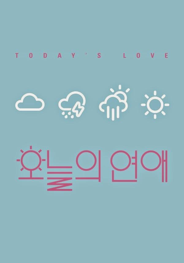 Tình Yêu Của Ngày Hôm Nay Trọn Bộ - Today's Love (2014)