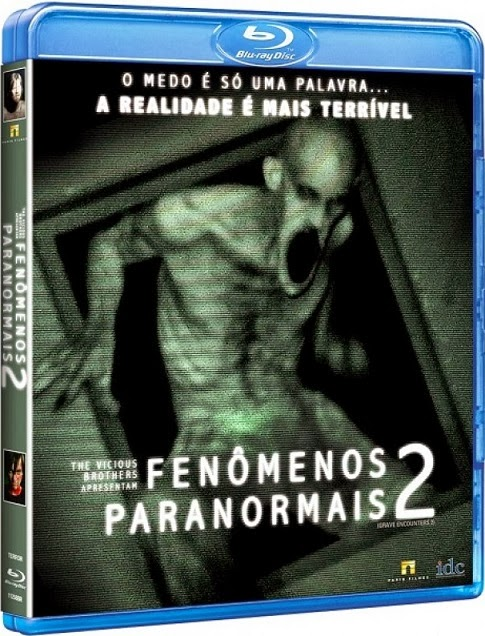 Download - Fenômenos Paranormais 2 – Dual Áudio (2013)