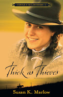 Thick as Thieves: February 2015
