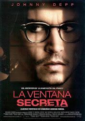 La ventana secreta (2004) [Latino]