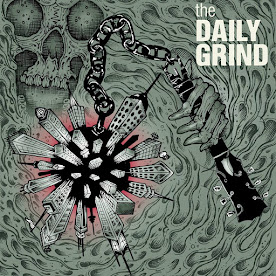 Band Of The Month: The Daily Grind