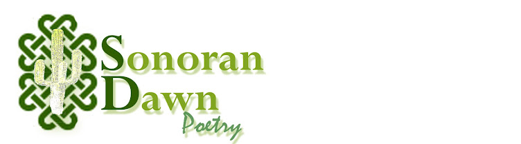 Sonoran Dawn Poetry