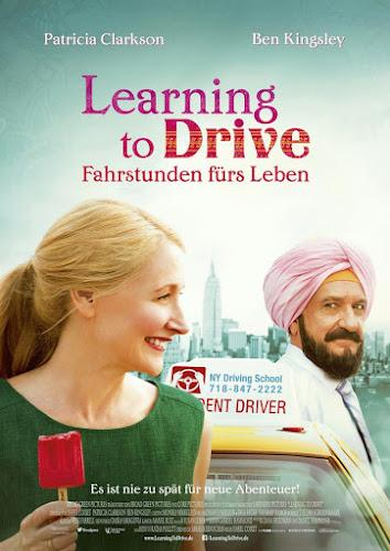Learning to Drive (2014) 720p Legendado / Legendas pt-BR