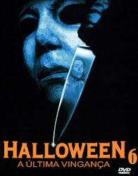 Baixe imagem de Halloween 6: A Última Vingança (Dublado) sem Torrent