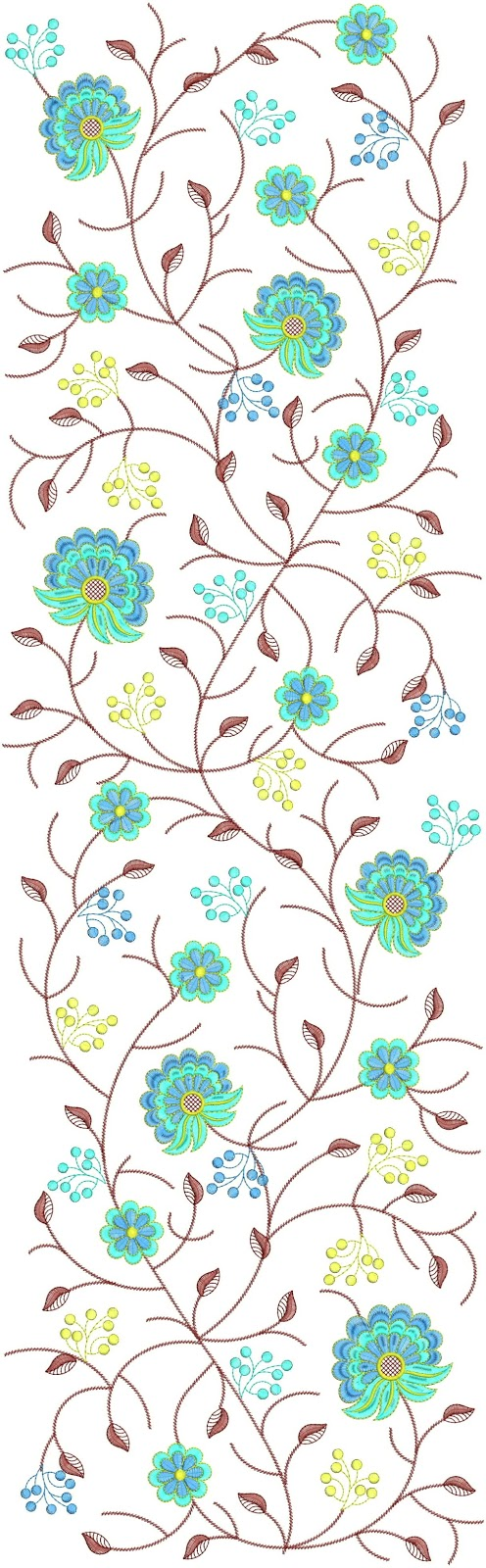 Western embroidery patterns western embroidery patterns photo4 bankloansurffo Gallery