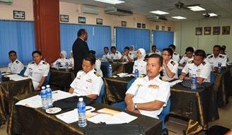 Kursus Kepimpinan Melalui Transformasi (Transforming In Leadership)
