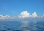 In mare. (Capitolo 23). Era mattina. Il sole brillava forte nel cielo. (foto mare )