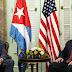 EE.UU. y Cuba reanudan diplomacia