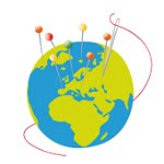 intercambio internacional de bloques 2012