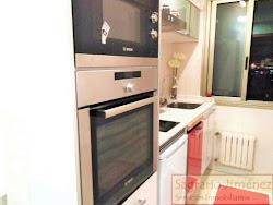 Apartamento amueblado en alquiler en el Paseo Marítimo. 545€