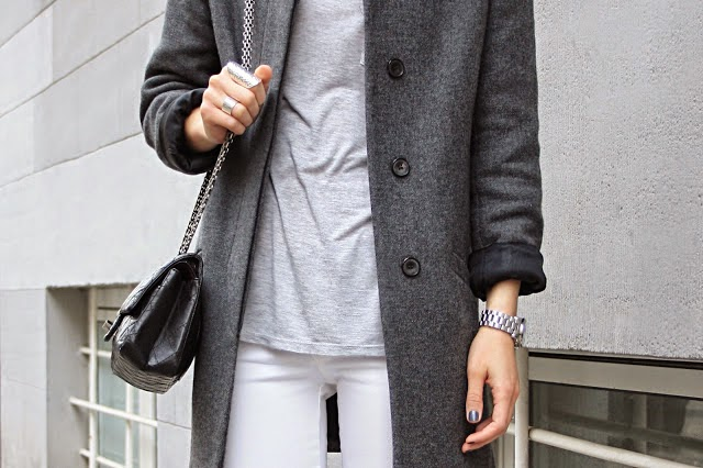 grey coats-street style-fashion-trends-moda-abrigos grises