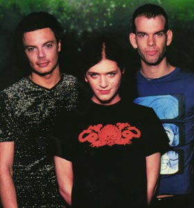 Placebo Brian Molko, olsdal hewitt art sound rock 1998