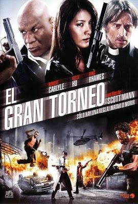 descargar El Gran Torneo (2009), El Gran Torneo (2009) español