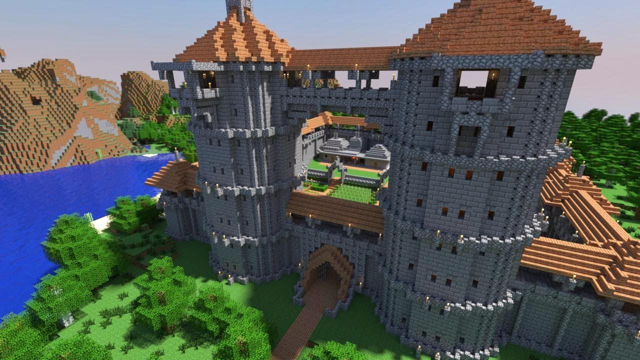 Minecraft constru es picas minecraft - Minecraft bilder ...