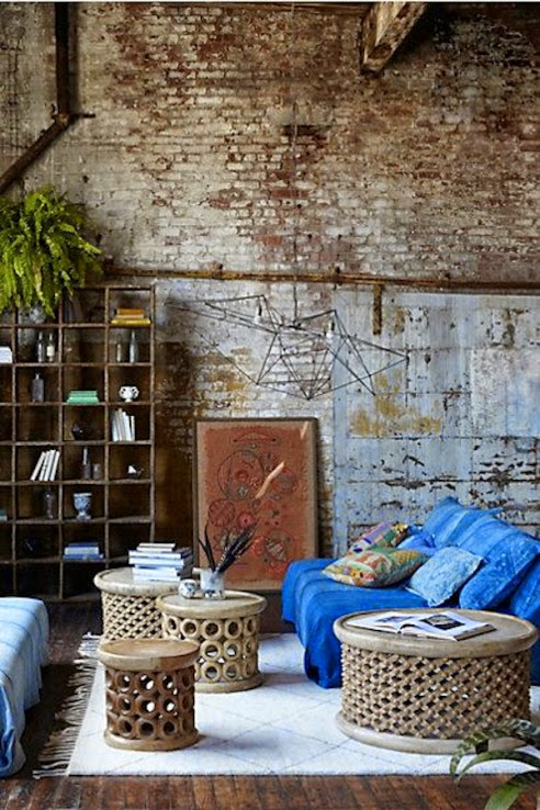 Anthropologie tells a global story quite well, whether it's fashion or home  decor, taking inspiration from global design and cultural influences, ...
